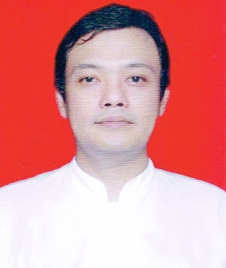 Dr Taufiq Sakti Noer Hidayat, Sp.BP-RE